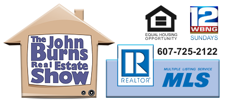 Your one-stop-shop for Greater Binghamton Real Estate.